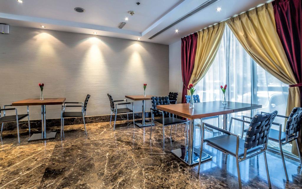 أجنحة إجزكيوتيف الفندقية من مروج غلوريا، شقق فندقية فخمة-28 من 42 الصور