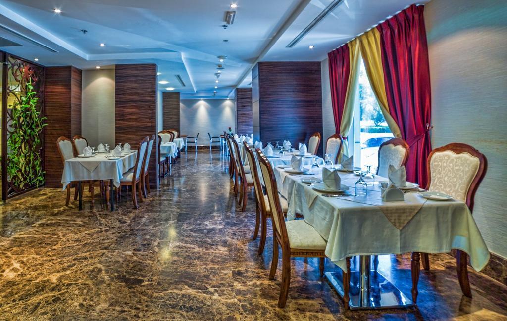 أجنحة إجزكيوتيف الفندقية من مروج غلوريا، شقق فندقية فخمة-29 من 42 الصور