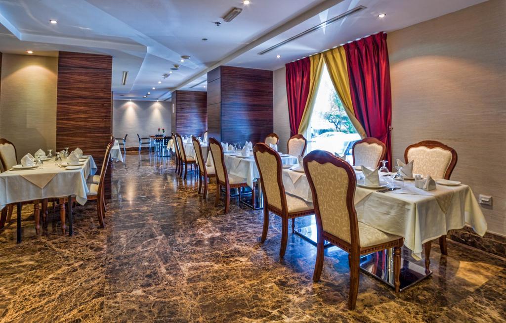 أجنحة إجزكيوتيف الفندقية من مروج غلوريا، شقق فندقية فخمة-31 من 42 الصور