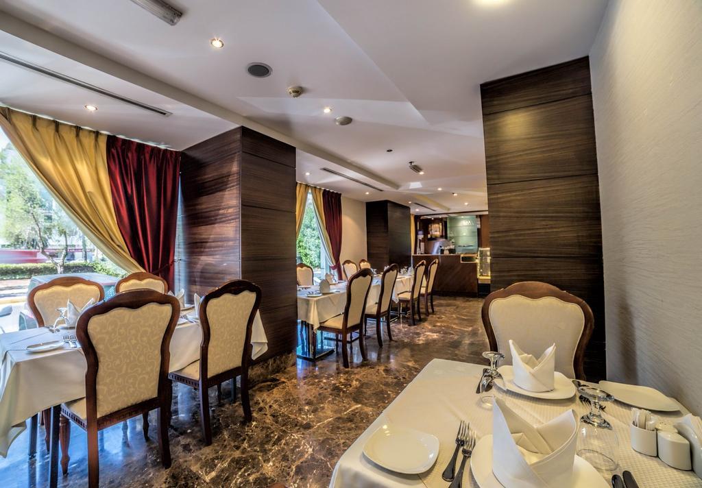أجنحة إجزكيوتيف الفندقية من مروج غلوريا، شقق فندقية فخمة-32 من 42 الصور