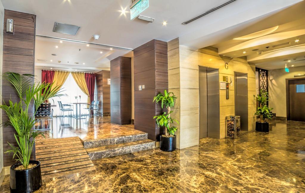 أجنحة إجزكيوتيف الفندقية من مروج غلوريا، شقق فندقية فخمة-33 من 42 الصور