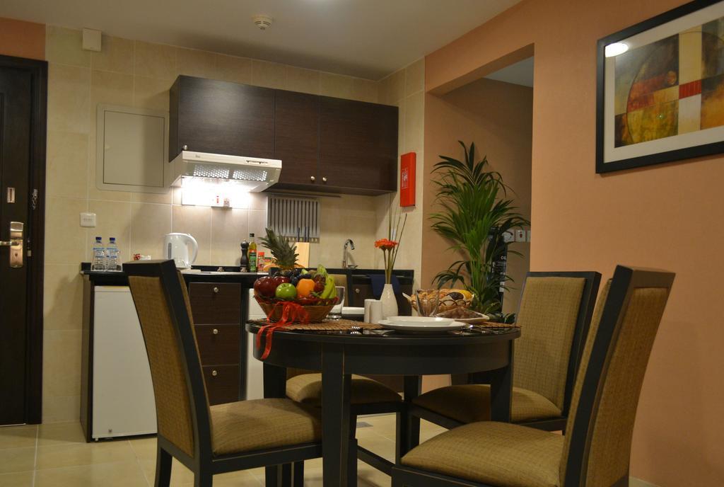 أجنحة إجزكيوتيف الفندقية من مروج غلوريا، شقق فندقية فخمة-35 من 42 الصور