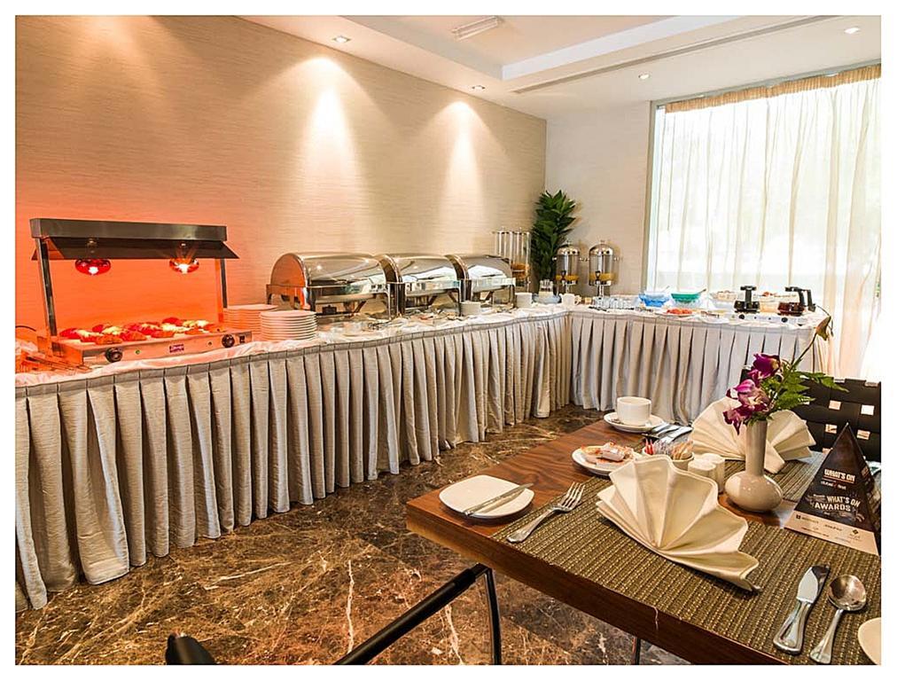 أجنحة إجزكيوتيف الفندقية من مروج غلوريا، شقق فندقية فخمة-38 من 42 الصور