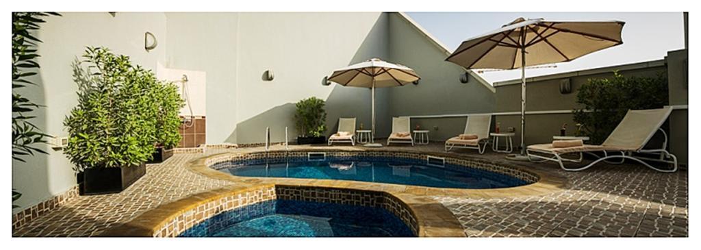أجنحة إجزكيوتيف الفندقية من مروج غلوريا، شقق فندقية فخمة-41 من 42 الصور
