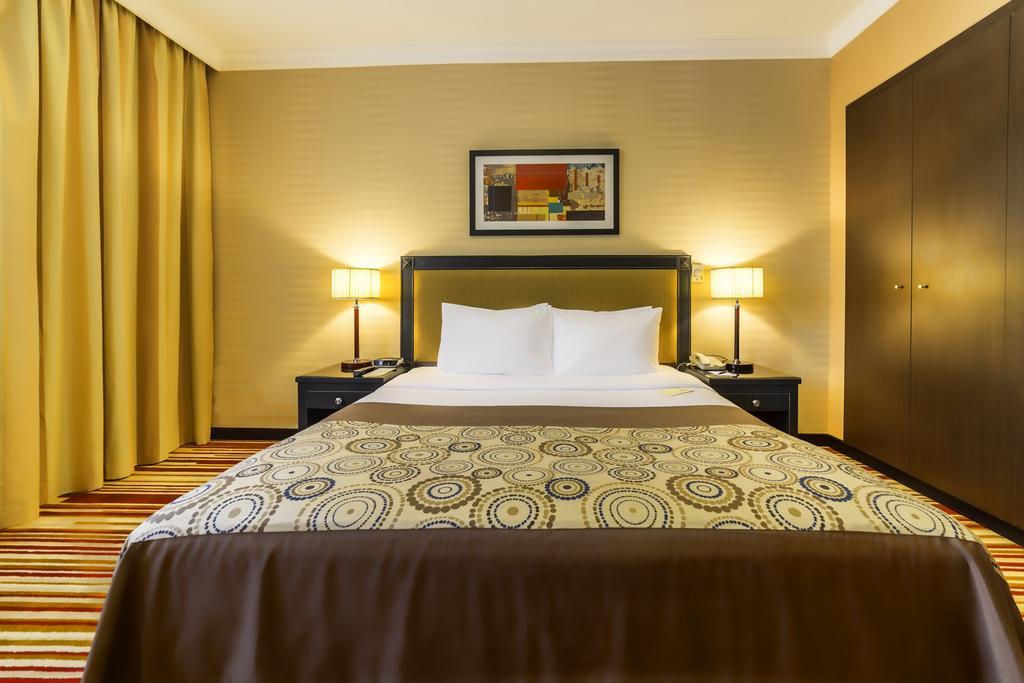 أجنحة إجزكيوتيف الفندقية من مروج غلوريا، شقق فندقية فخمة-5 من 42 الصور