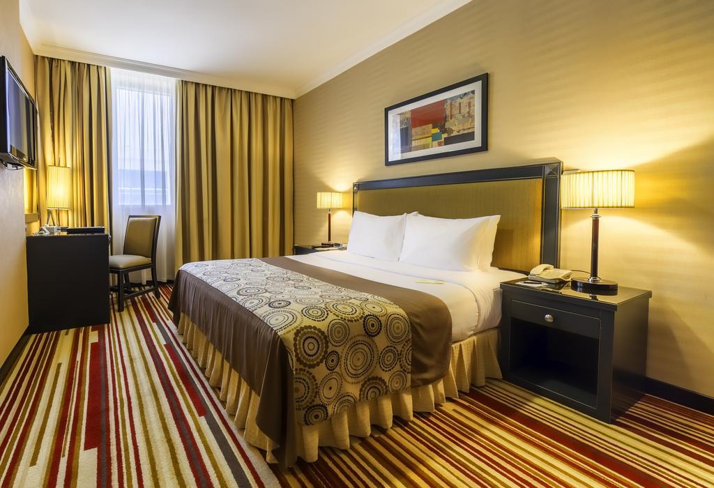 أجنحة إجزكيوتيف الفندقية من مروج غلوريا، شقق فندقية فخمة-6 من 42 الصور