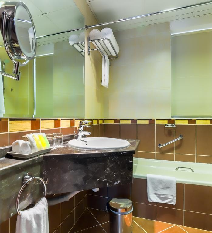 أجنحة إجزكيوتيف الفندقية من مروج غلوريا، شقق فندقية فخمة-7 من 42 الصور