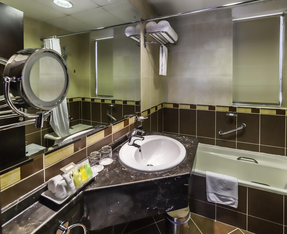 أجنحة إجزكيوتيف الفندقية من مروج غلوريا، شقق فندقية فخمة-8 من 42 الصور