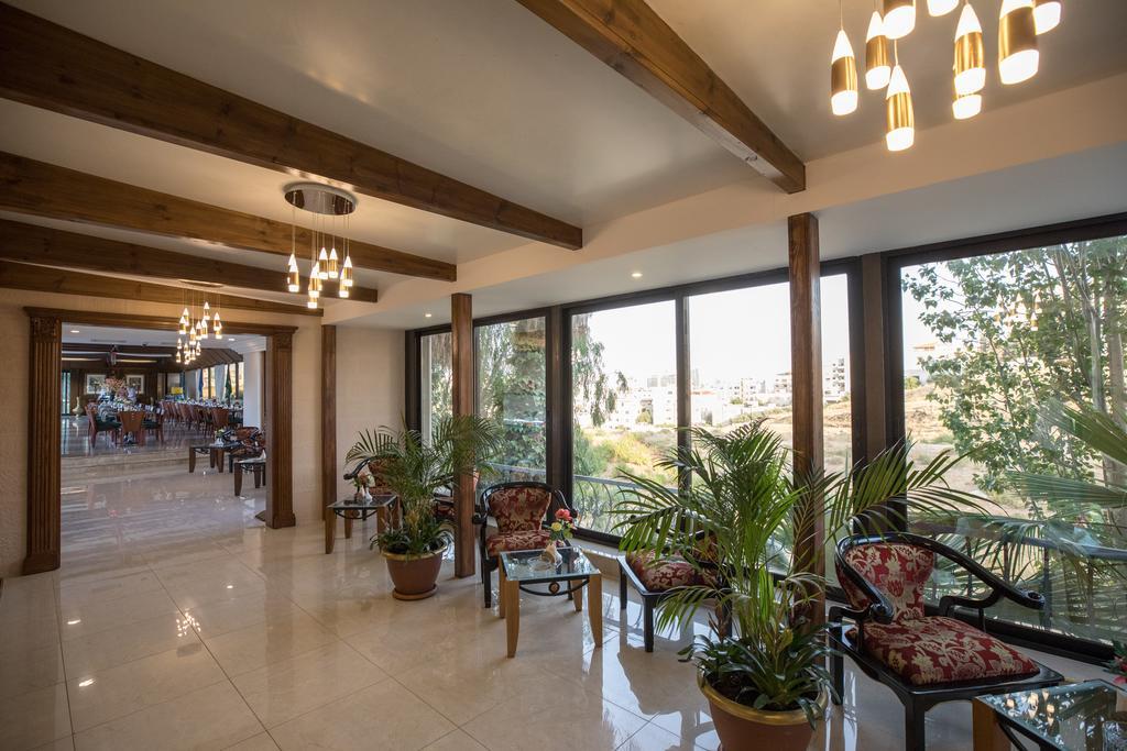 Amman International Hotel-12 of 44 photos