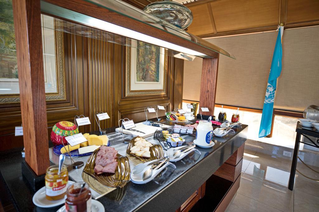 Amman International Hotel-16 of 44 photos