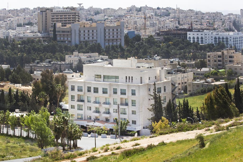Amman International Hotel-2 of 44 photos