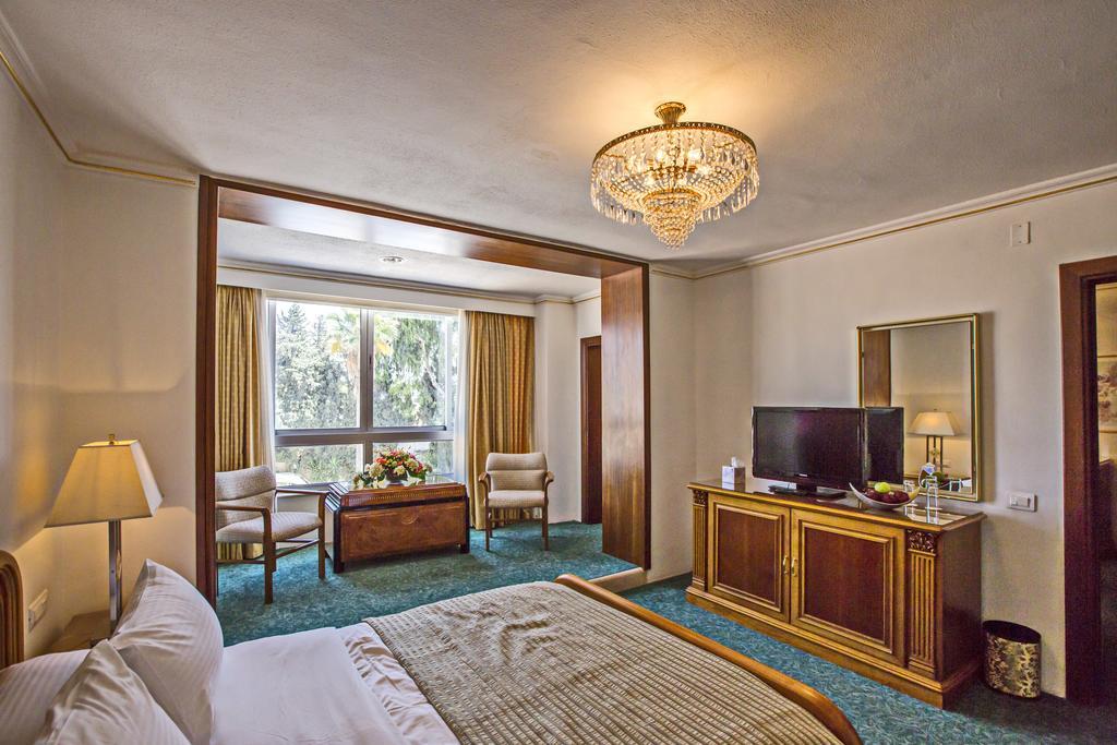 Amman International Hotel-20 of 44 photos