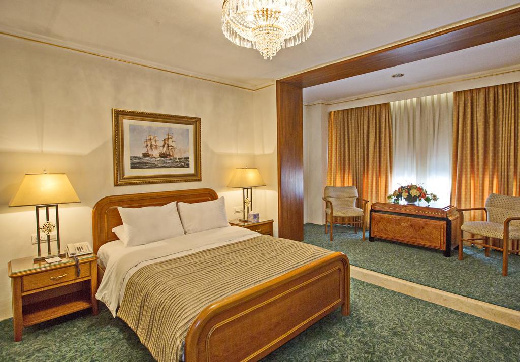 Amman International Hotel-21 of 44 photos