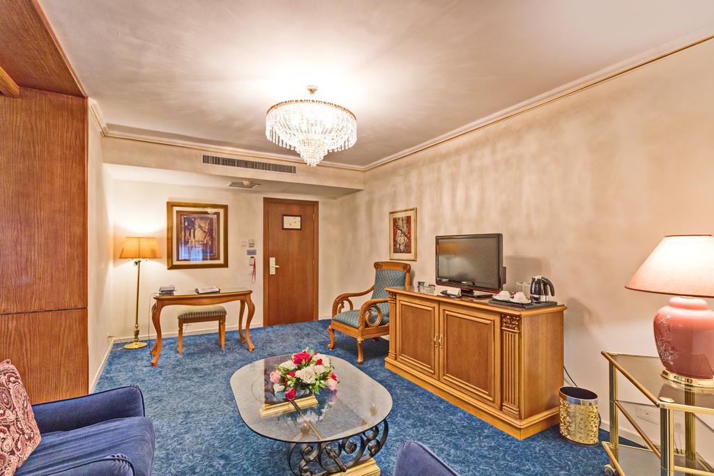 Amman International Hotel-26 of 44 photos