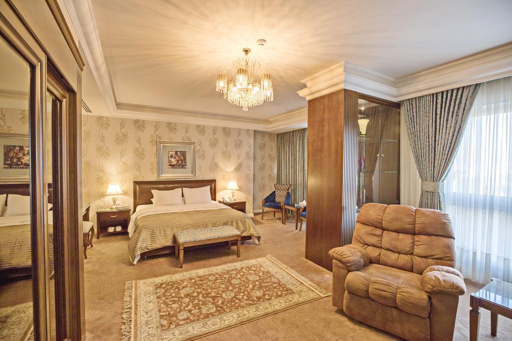 Amman International Hotel-28 of 44 photos