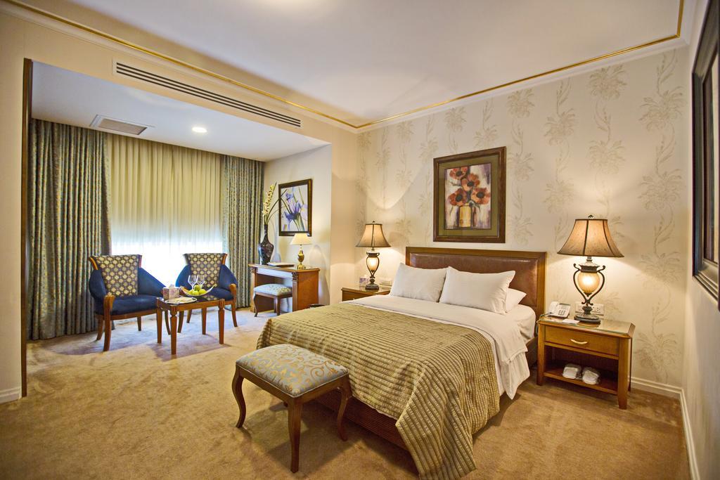 Amman International Hotel-31 of 44 photos