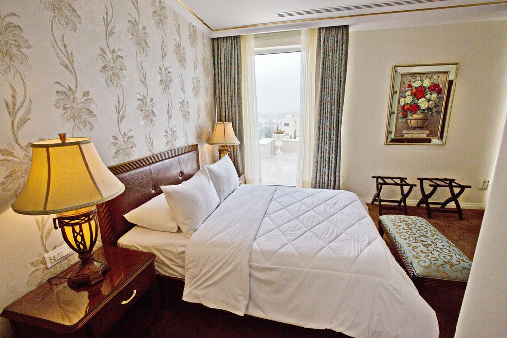 Amman International Hotel-37 of 44 photos