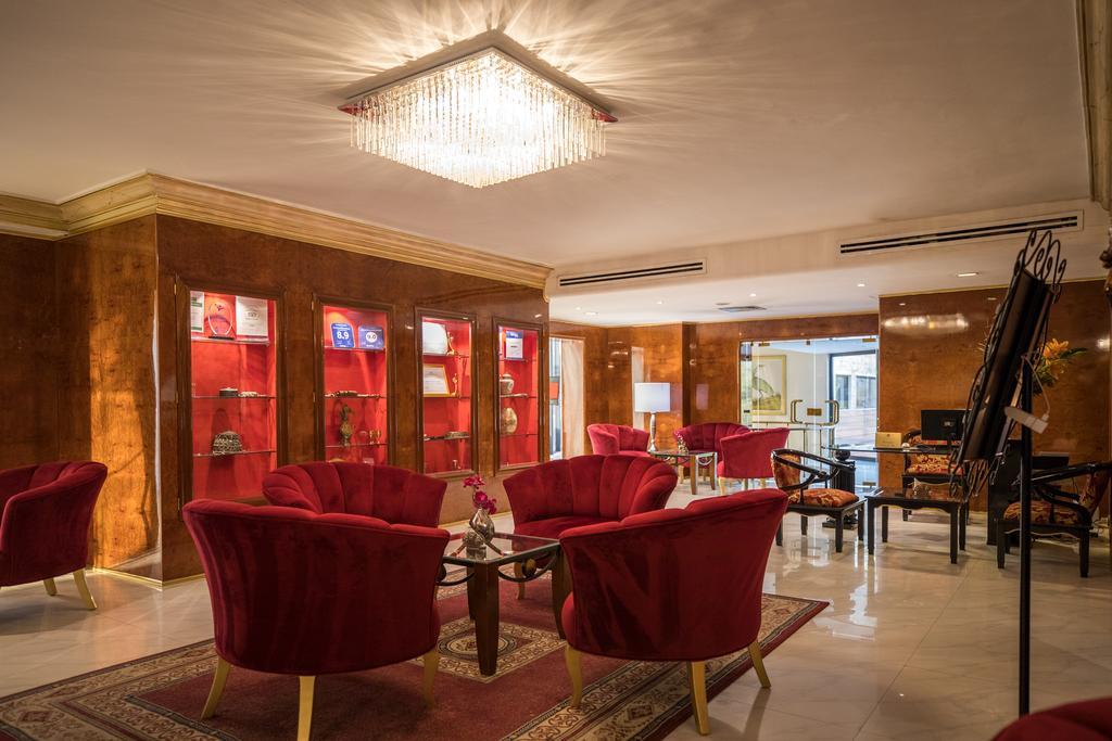 Amman International Hotel-38 of 44 photos