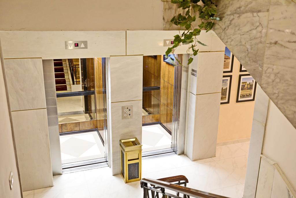 Amman International Hotel-39 of 44 photos