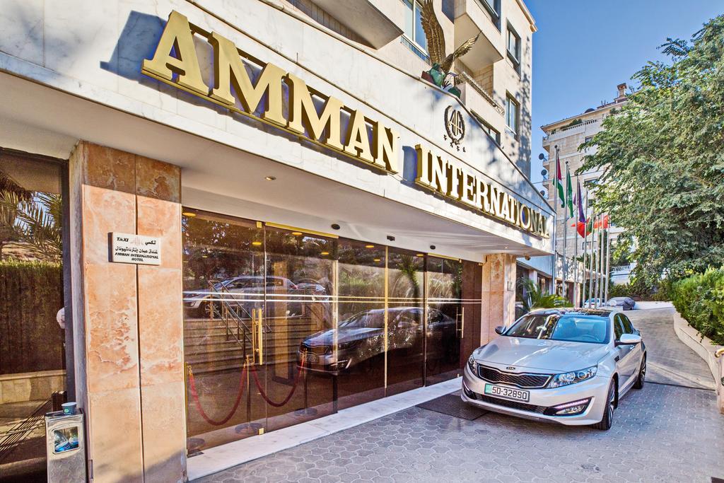 Amman International Hotel-40 of 44 photos