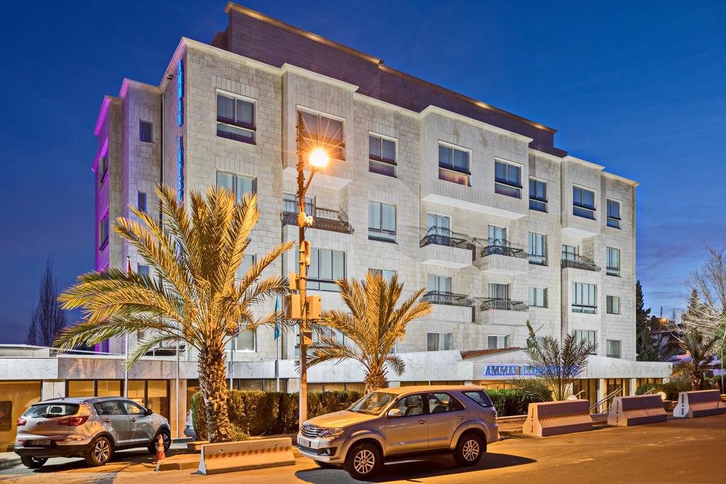 Amman International Hotel-41 of 44 photos