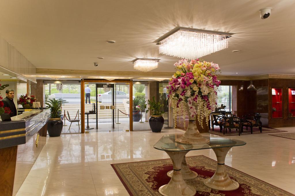 Amman International Hotel-43 of 44 photos