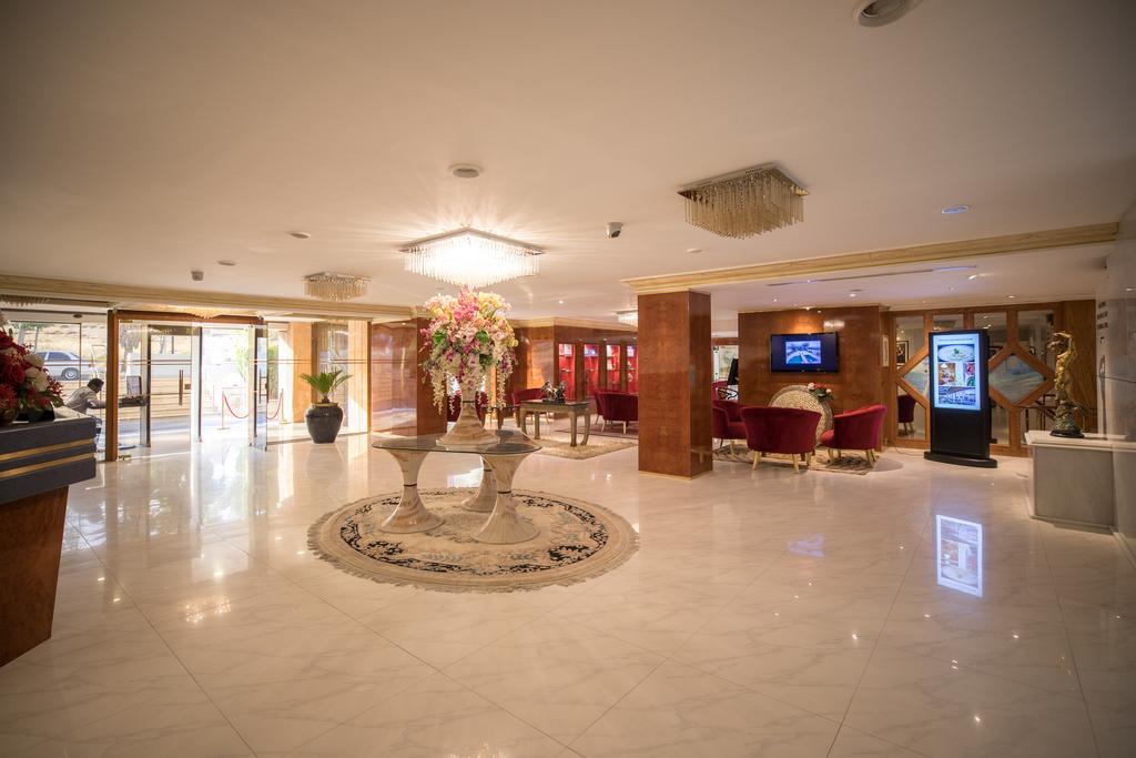 Amman International Hotel-9 of 44 photos