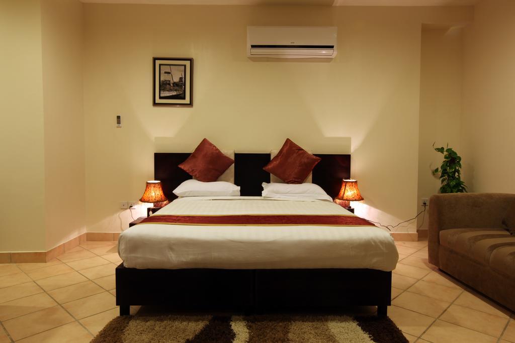 تالين الملز للأجنحة الفندقية-10 من 19 الصور