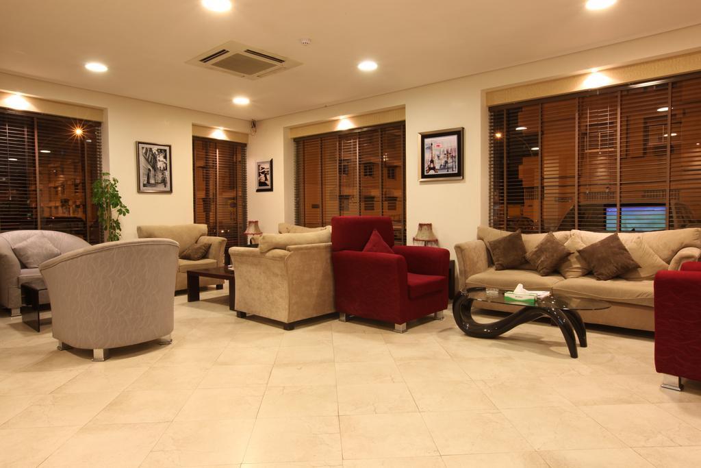 تالين الملز للأجنحة الفندقية-3 من 19 الصور