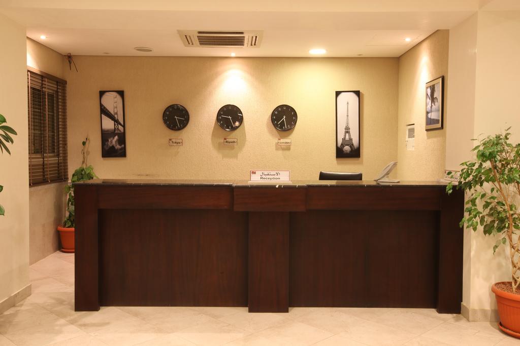 تالين الملز للأجنحة الفندقية-4 من 19 الصور
