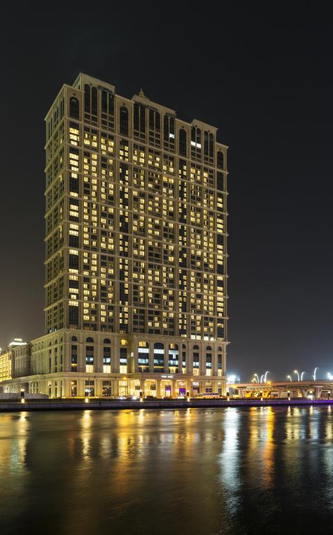 هيلتون دبي مدينة الحبتور-1 من 43 الصور