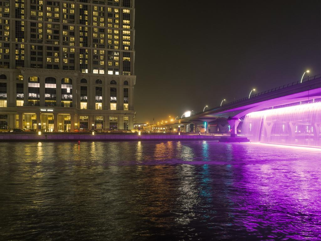 هيلتون دبي مدينة الحبتور-15 من 43 الصور
