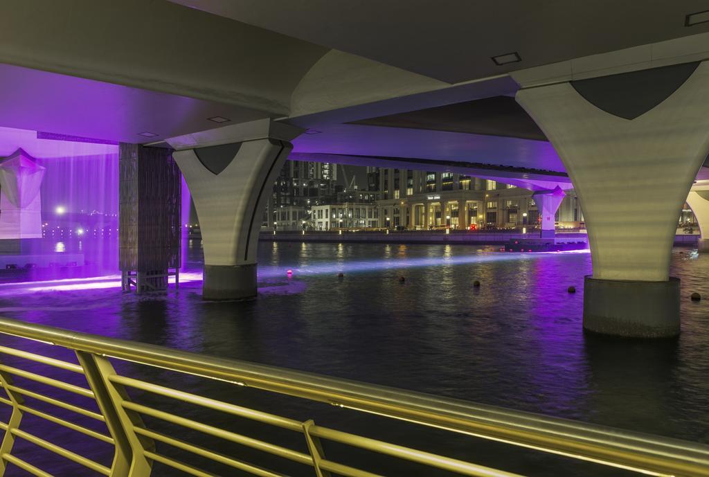 هيلتون دبي مدينة الحبتور-17 من 43 الصور