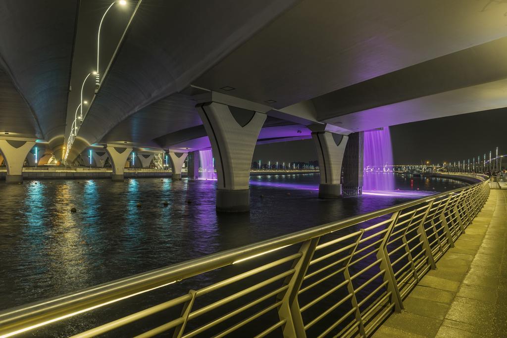 هيلتون دبي مدينة الحبتور-18 من 43 الصور