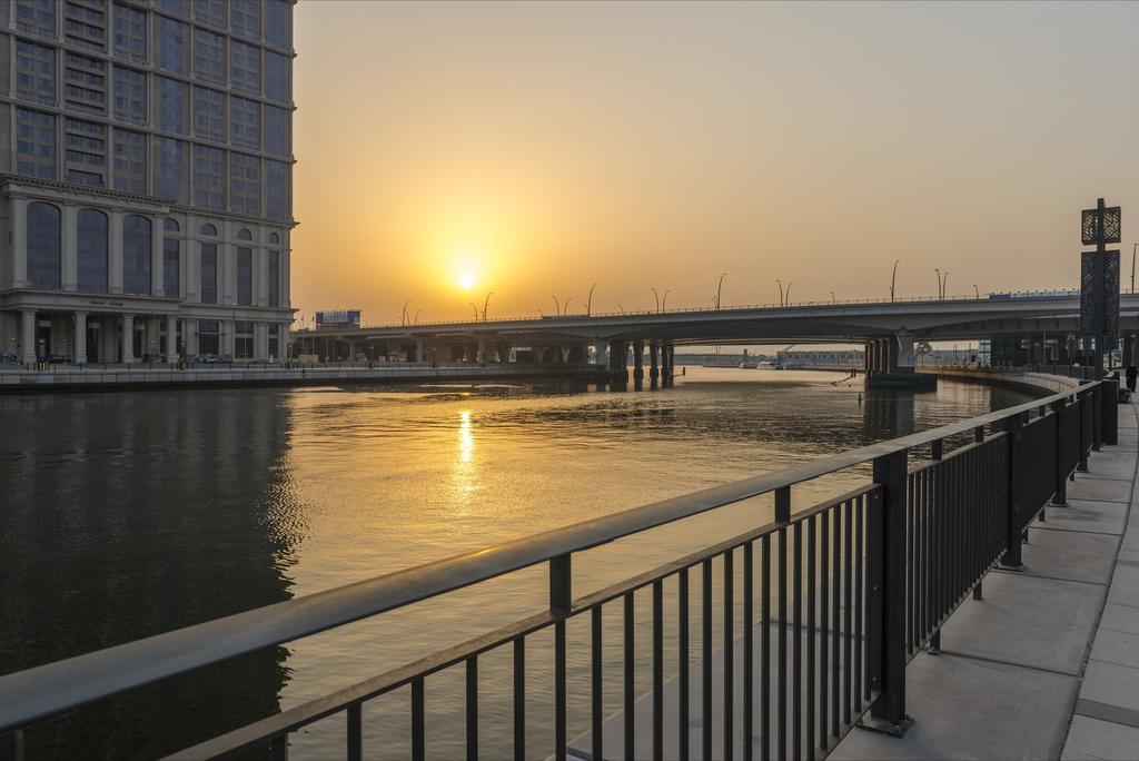 هيلتون دبي مدينة الحبتور-19 من 43 الصور
