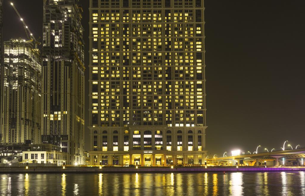 هيلتون دبي مدينة الحبتور-2 من 43 الصور