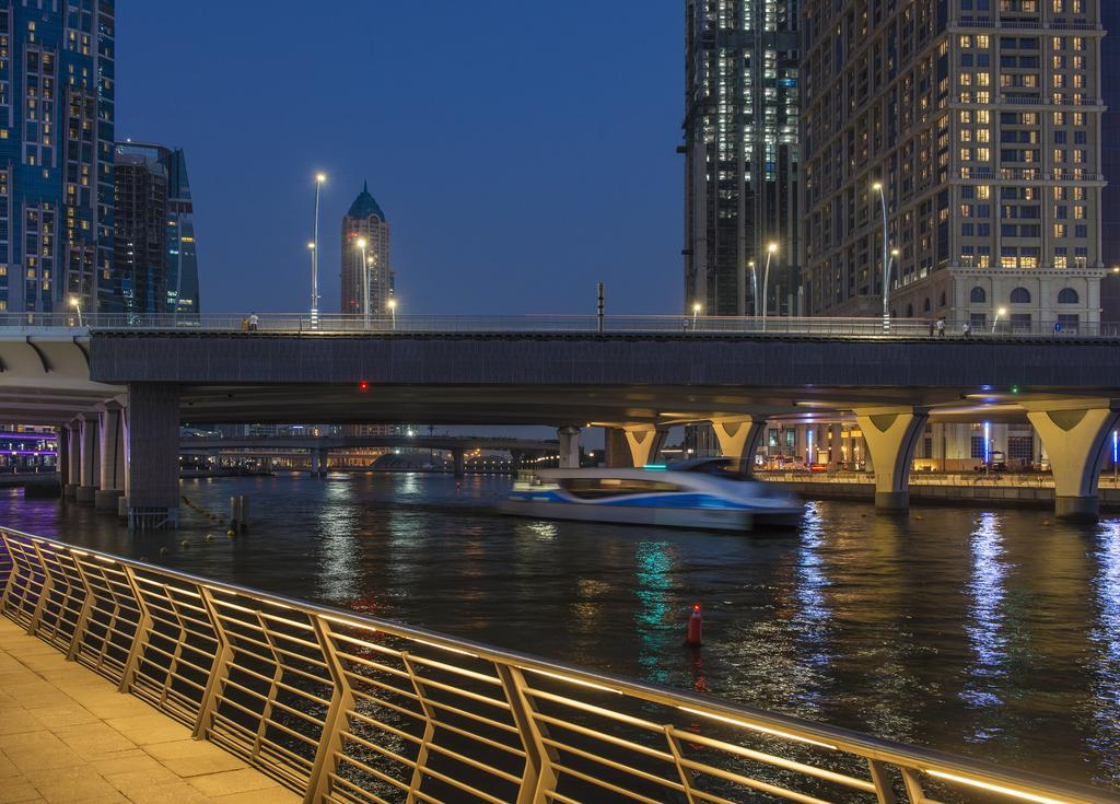 هيلتون دبي مدينة الحبتور-20 من 43 الصور