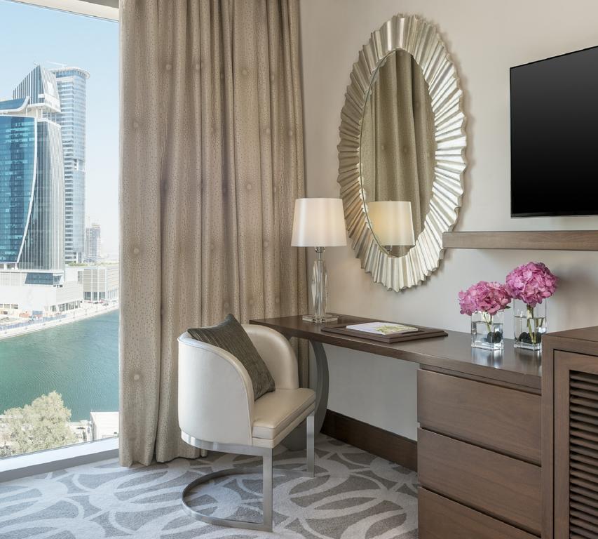 هيلتون دبي مدينة الحبتور-27 من 43 الصور