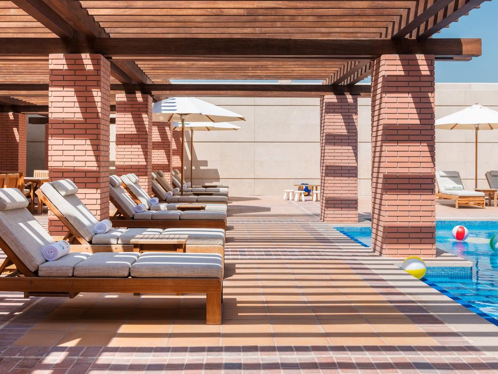 هيلتون دبي مدينة الحبتور-7 من 43 الصور