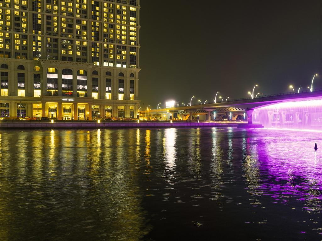 هيلتون دبي مدينة الحبتور-3 من 43 الصور