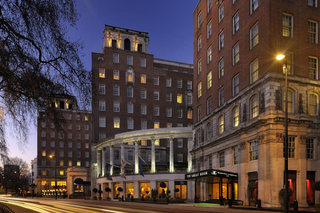 Grosvenor House, A JW Marriott Hotel-1 of 45 photos