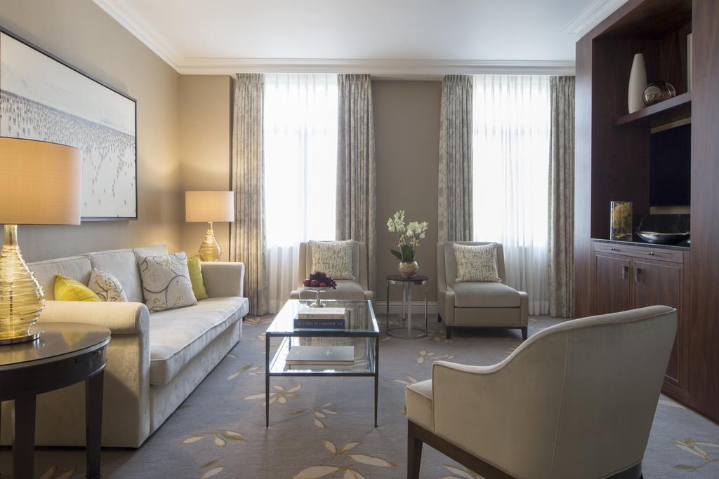 Grosvenor House, A JW Marriott Hotel-12 of 45 photos