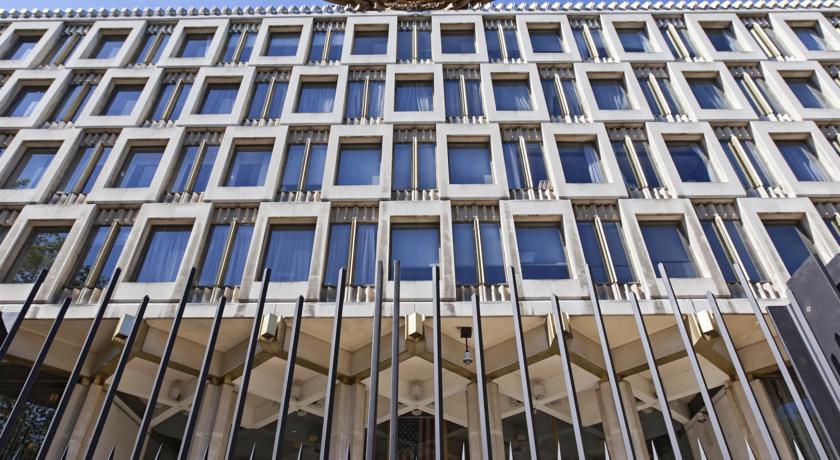 Grosvenor House, A JW Marriott Hotel-39 of 45 photos