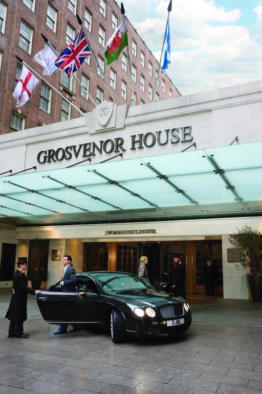 Grosvenor House, A JW Marriott Hotel-3 of 45 photos