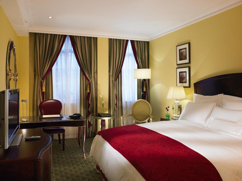 Grosvenor House, A JW Marriott Hotel-42 of 45 photos