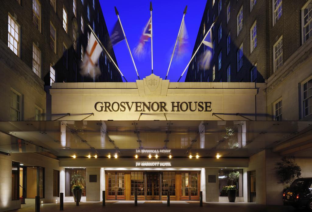 Grosvenor House, A JW Marriott Hotel-2 of 45 photos