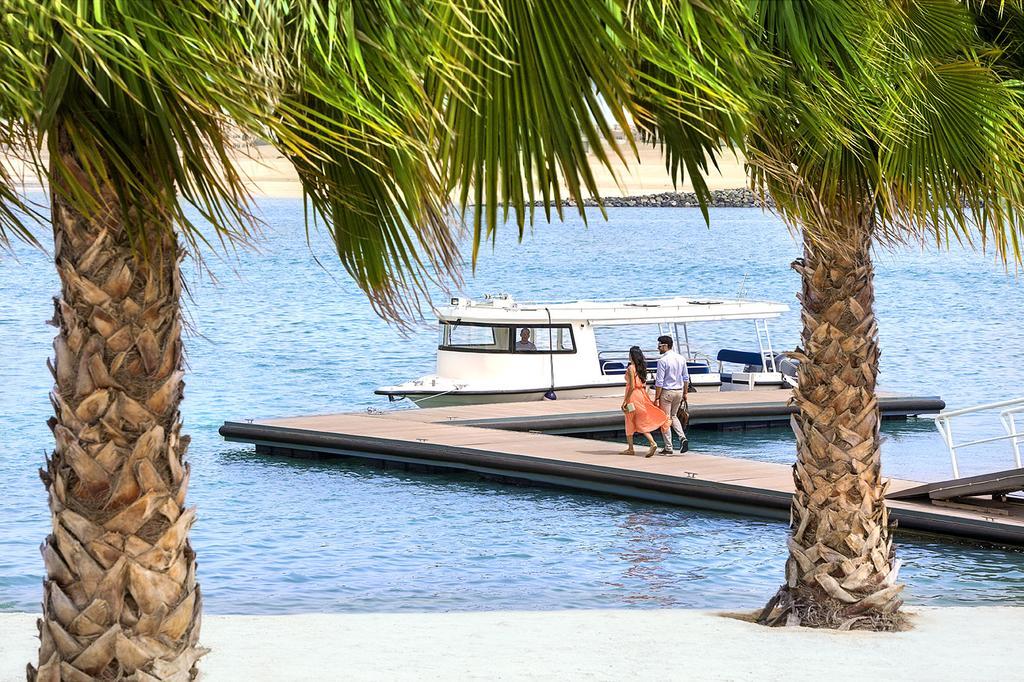 ريتز كارلتون رأس الخيمة,شاطئ الحمرا-21 من 45 الصور