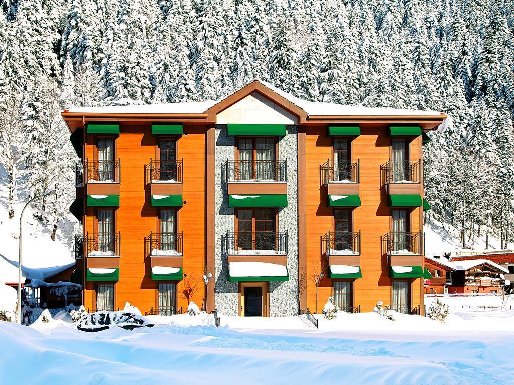 Inan Kardesler Bungalow Motel-1 of 31 photos