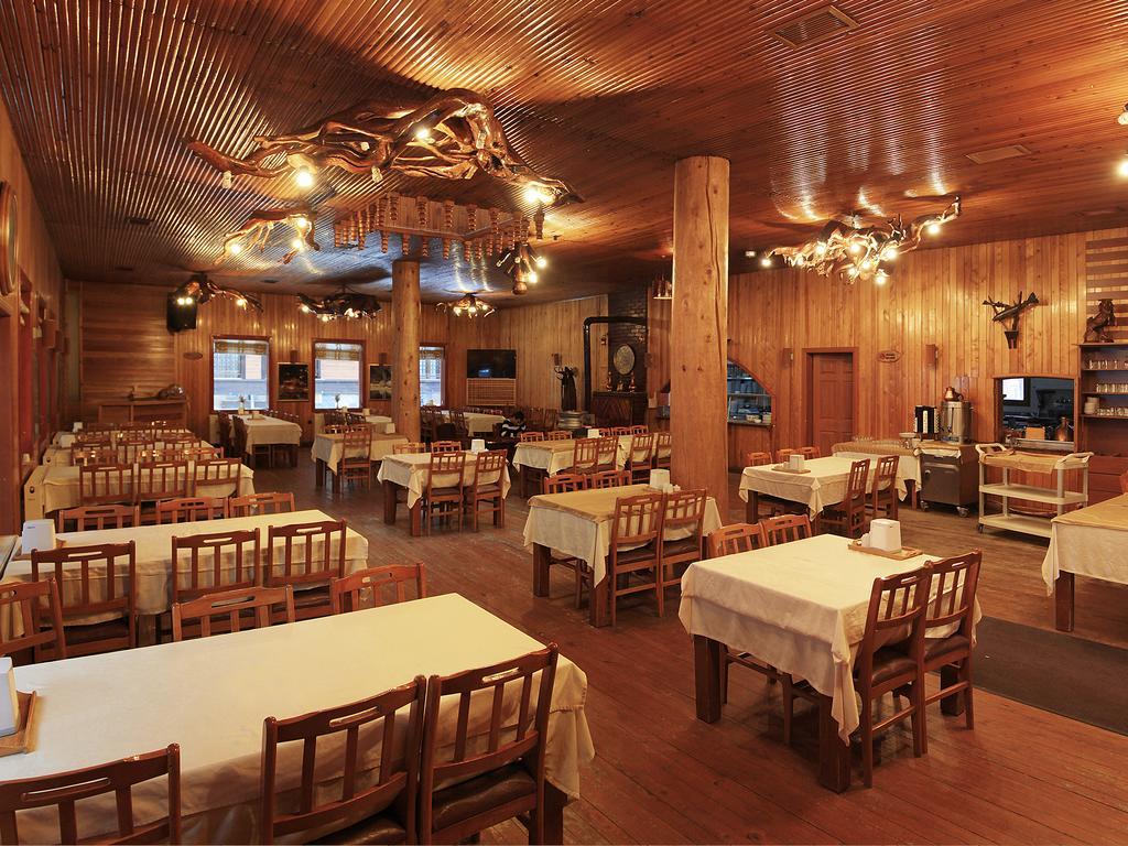 Inan Kardesler Bungalow Motel-8 of 31 photos