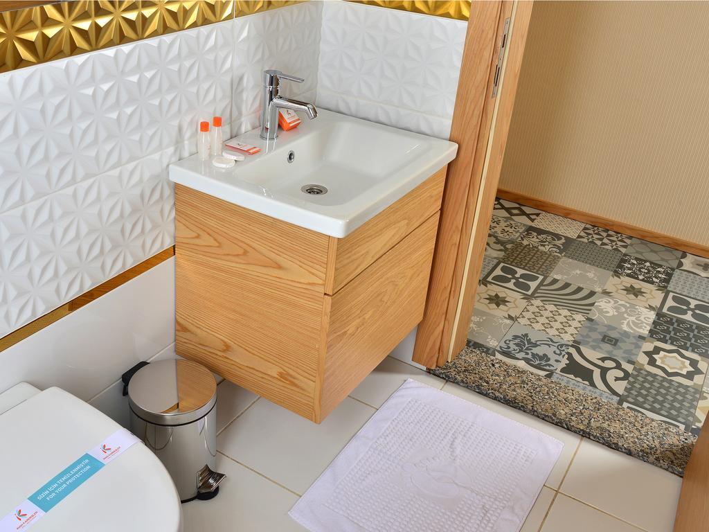 Inan Kardesler Bungalow Motel-18 of 31 photos